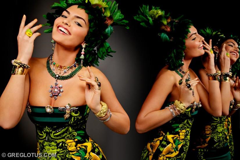 Carmen Miranda 7