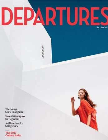 departures 15