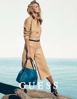 guess Ad Campaing 2