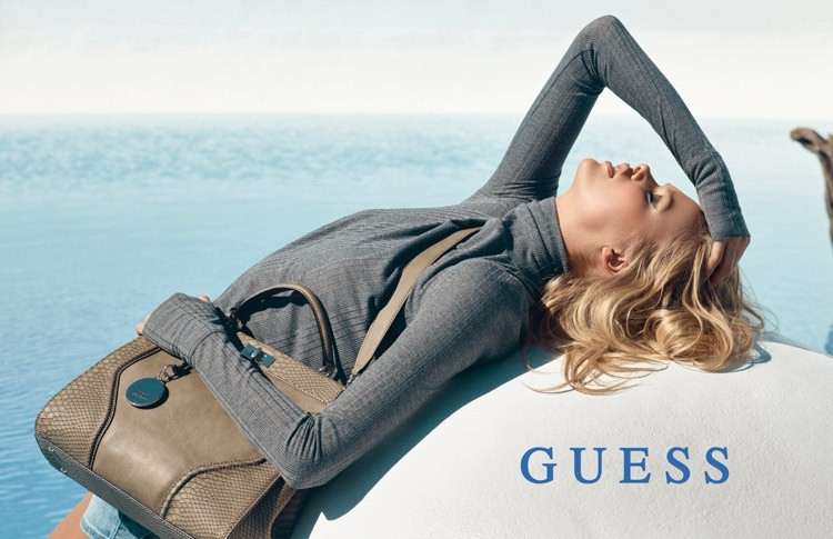 guess Ad Campaing 3