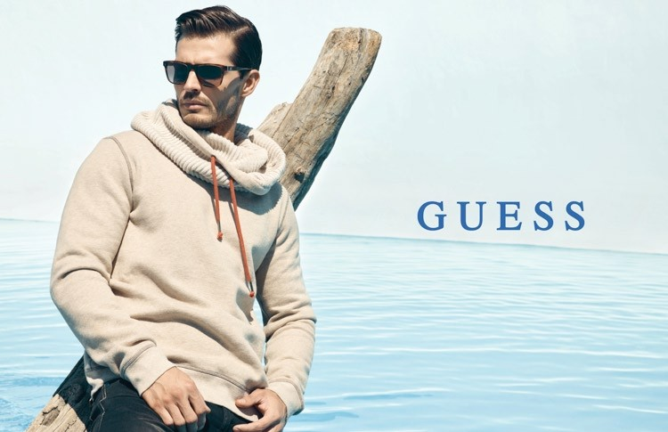 guess Ad Campaing 4