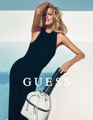 guess Ad Campaing 7