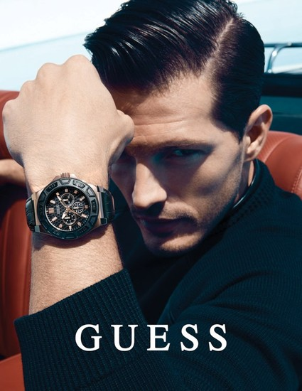 guess Ad Campaing 1