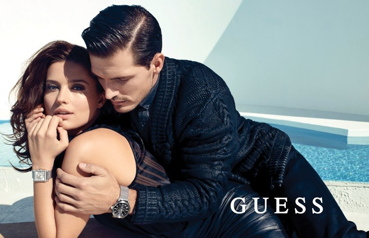 guess Ad Campaing 8