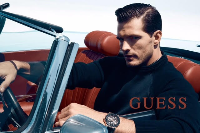 guess Ad Campaing 9