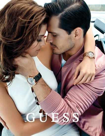 guess Ad Campaing 10