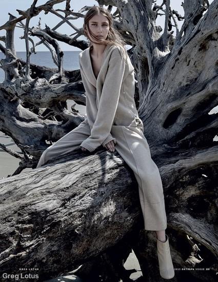 Russian Vogue Dead Tree 5