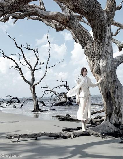 Russian Vogue Dead Tree 7