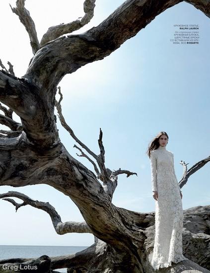 Russian Vogue Dead Tree 9