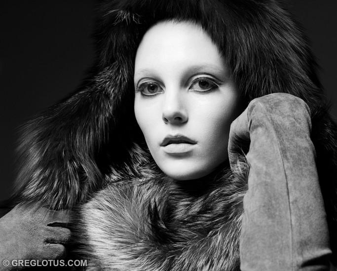 Russian Vogue Fur 2
