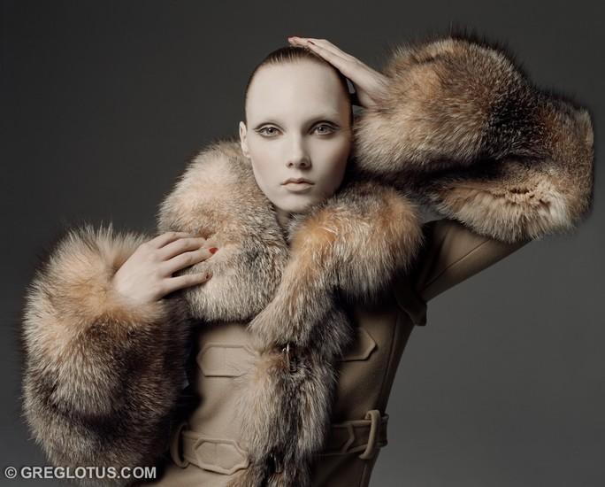 Russian Vogue Fur 3