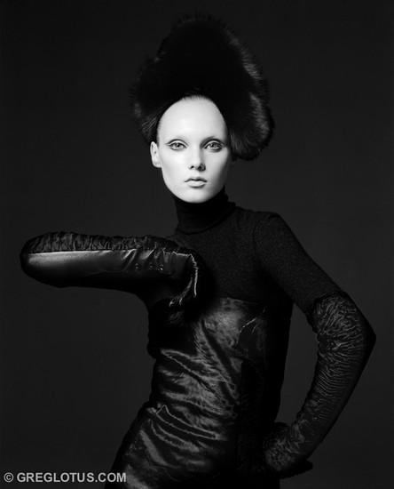 Russian Vogue Fur 4
