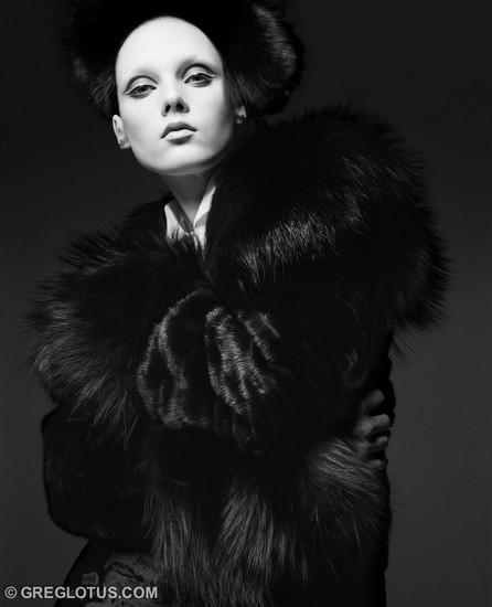 Russian Vogue Fur 5