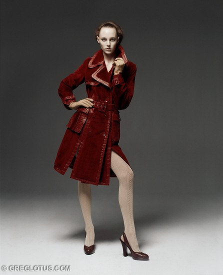 Russian Vogue Fur 7