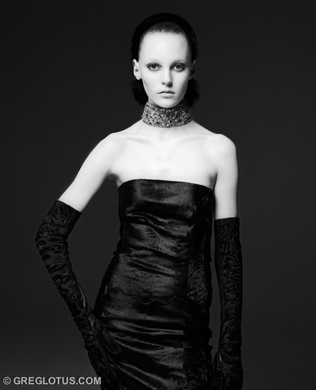 Russian Vogue Fur 9