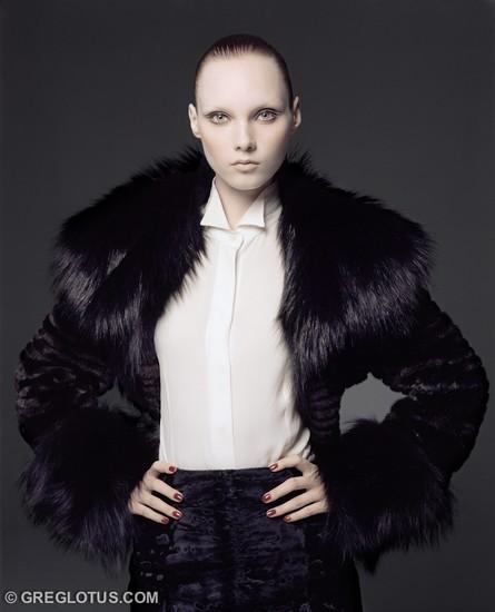 Russian Vogue Fur 10