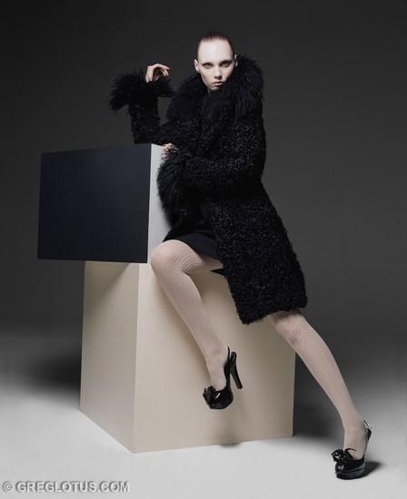 Russian Vogue Fur 11