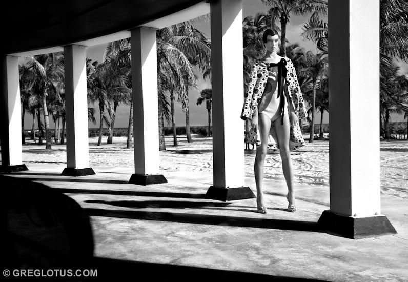 Russian Vogue Art Deco 2